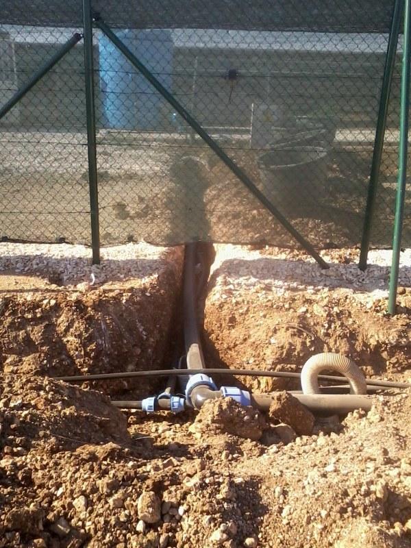 Sistemi di irrigazione giardiniere berardino casamassima for Sistemi di irrigazione