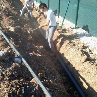 Impianti irrigazione Bari