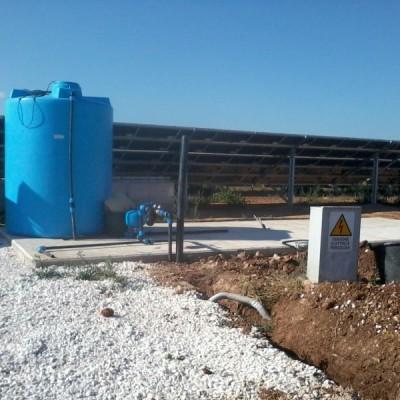 Impianto irrigazione casamassima (2)