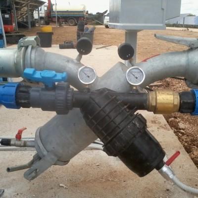 Irrigazione automatica Bari