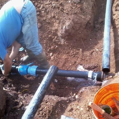 Irrigazione temporizzata Bari (2)