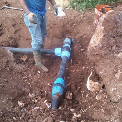 Irrigazione temporizzata Casamassima