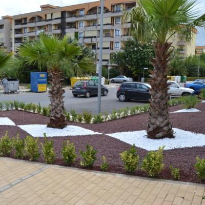 Progettazione giardino zen Casamassima