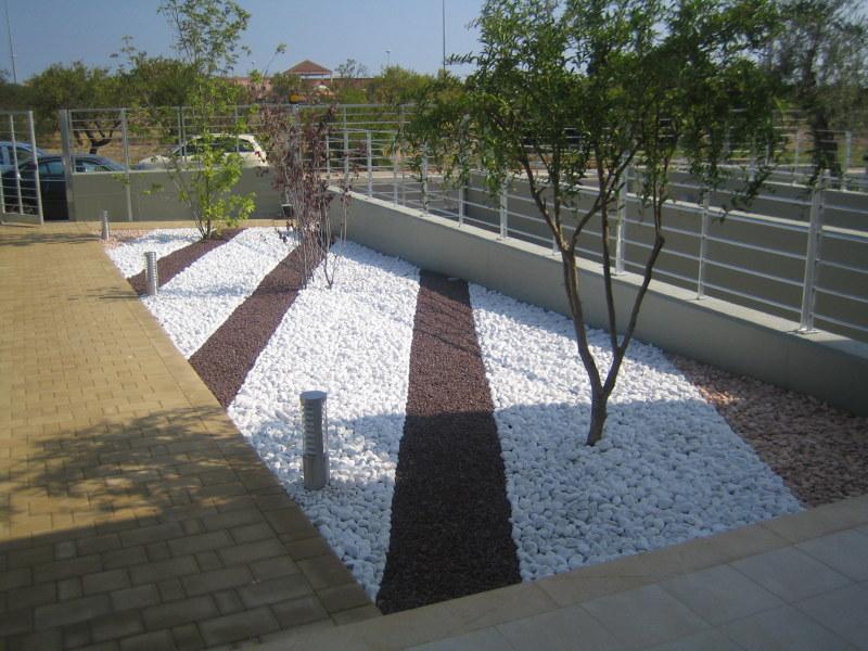 Giardino Zen Regole : Giardini zen casamassima giardiniere berardino